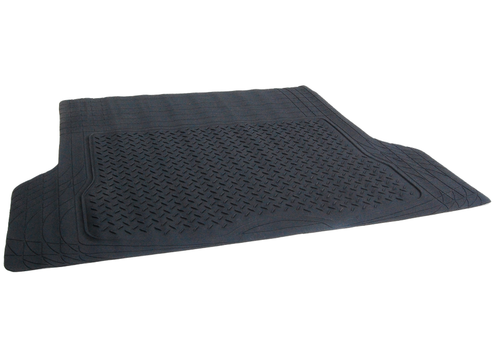 Universal Cargo Mat Big Black