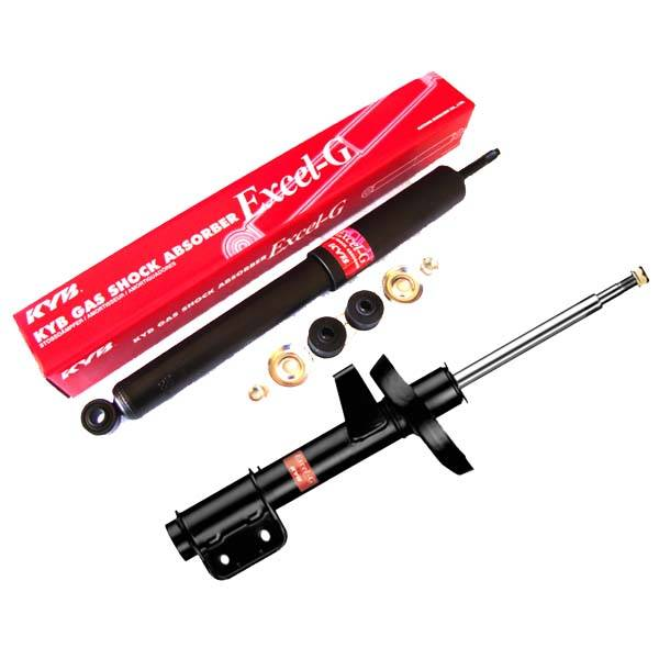 KYB Rear Shock Absorber - L-Touring