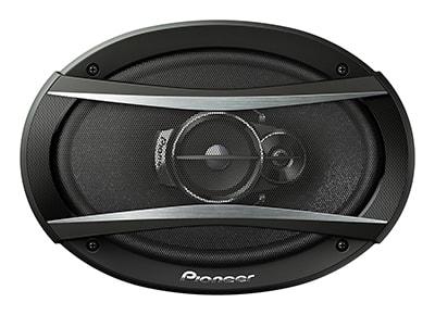 PIONEER 6 x 9 Inch 3-way Speaker TS-A6966S