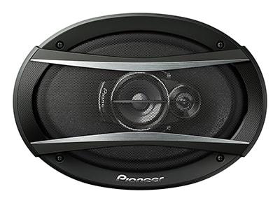 PIONEER 6 x 9 Inch 3-way Speaker TS-A6976S