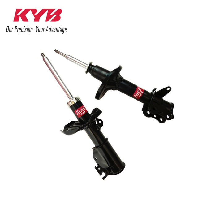 KYB Front Shock Absorber - Sulphy