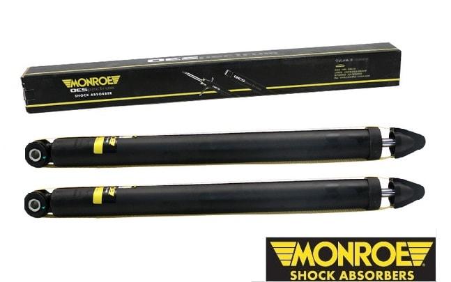 MONROE Rear Shock - Mazda Demio 98-03