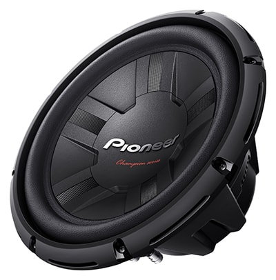 30 cm(12 Inch) Champion series Subwoofer (4Ohm DVC)