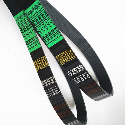 6PK-1090 Altanator Belt - Teana