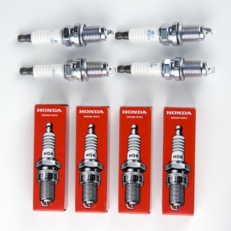 Honda Iridium Spark Plugs IZFR6K