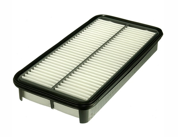 Air Filter - Toyota Hilux 4x4