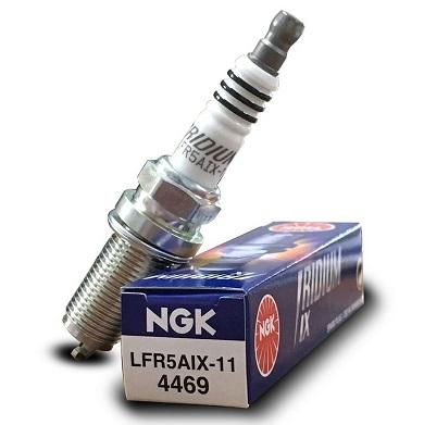 NGK LFR5AIX-11 Iridium Japan