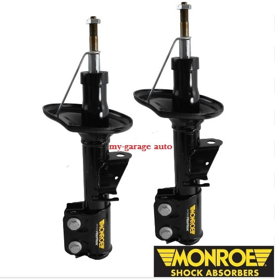 Monroe Front Shock - Note