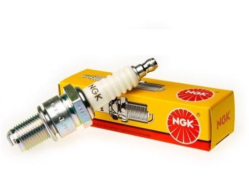 NGK BKR5E-11 STANDARD Japan