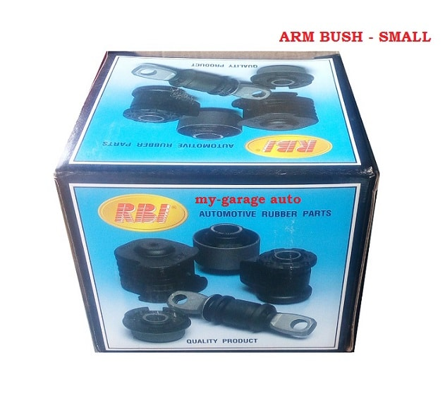 RBI Lower Arm Bush Small - Fortuner