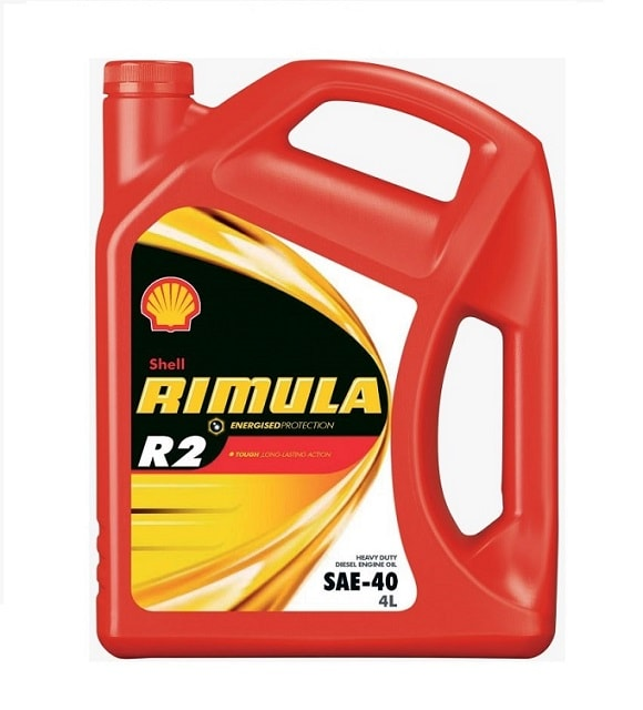 SHELL RIMULA R2(CF)40 5Ltr