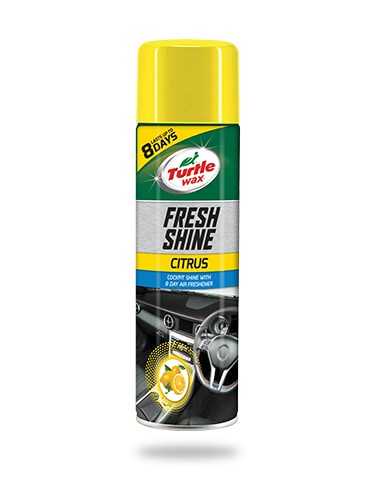 Turtle Wax Fresh Clean & Shine - Citrus